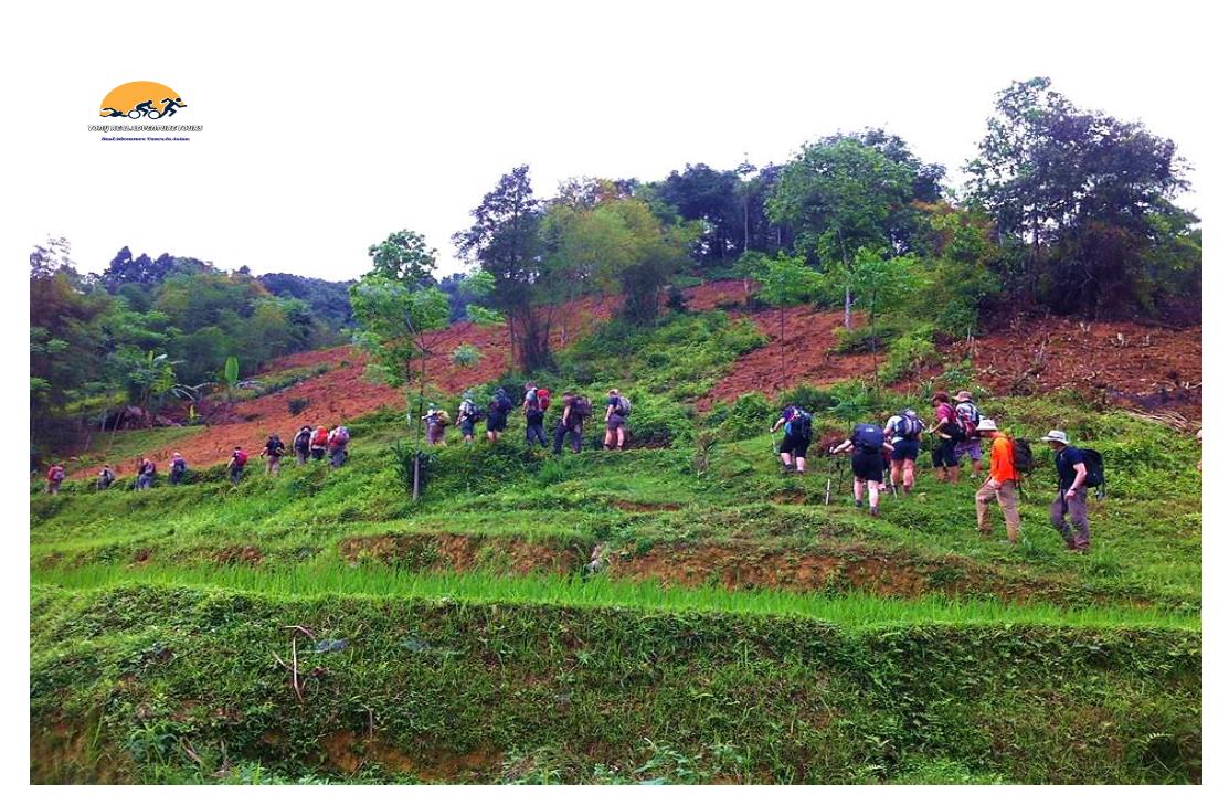 06 DAYS  TREKKING CUC PHUONG NATIONAL PARK  NGOC SON NGO LUONG NATURE RESERVE