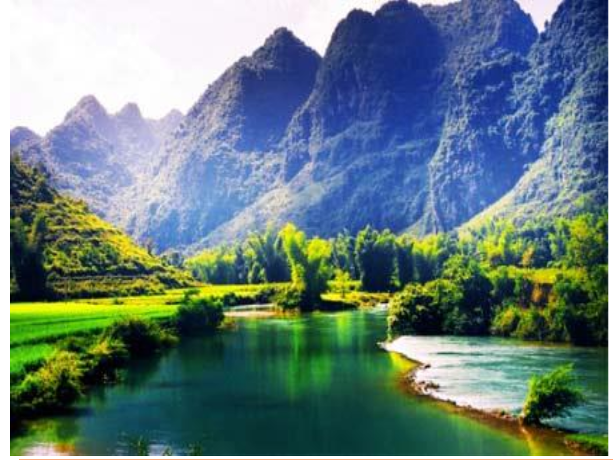 09 DAYS – FASCINATING TREKKING EXPEDITION IN CAO BANG