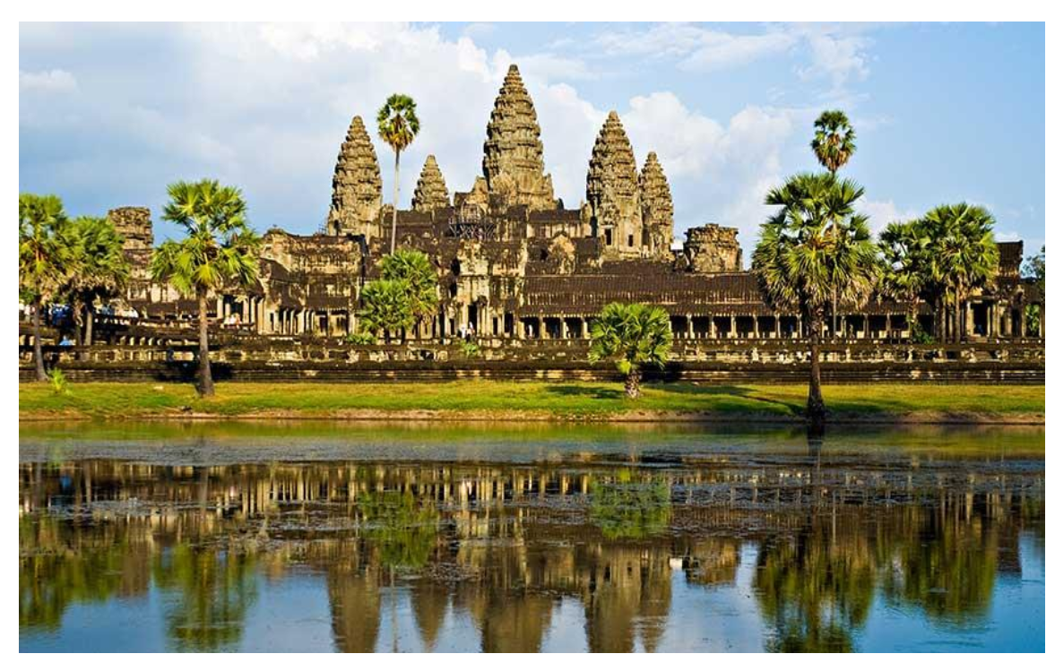 15 Days  Discover Indochina Heritage sites Holiday