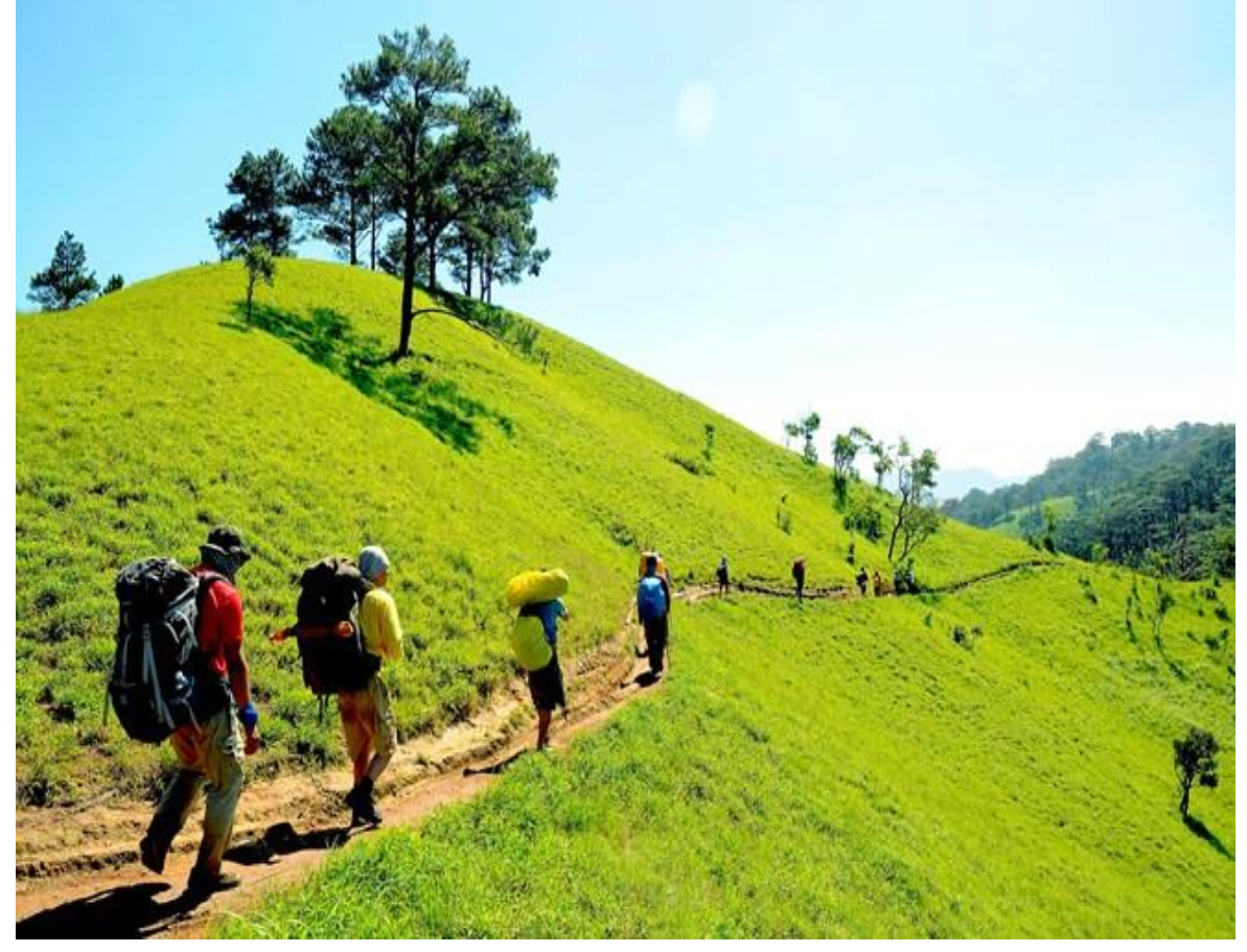 11 DAYS   EXPLORE STUNNING SCENERY IN  CENTRAL VIETNAM