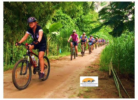 05 DAYS – MEKONG  DELTA  EXPERIENCE ON  SADDLE