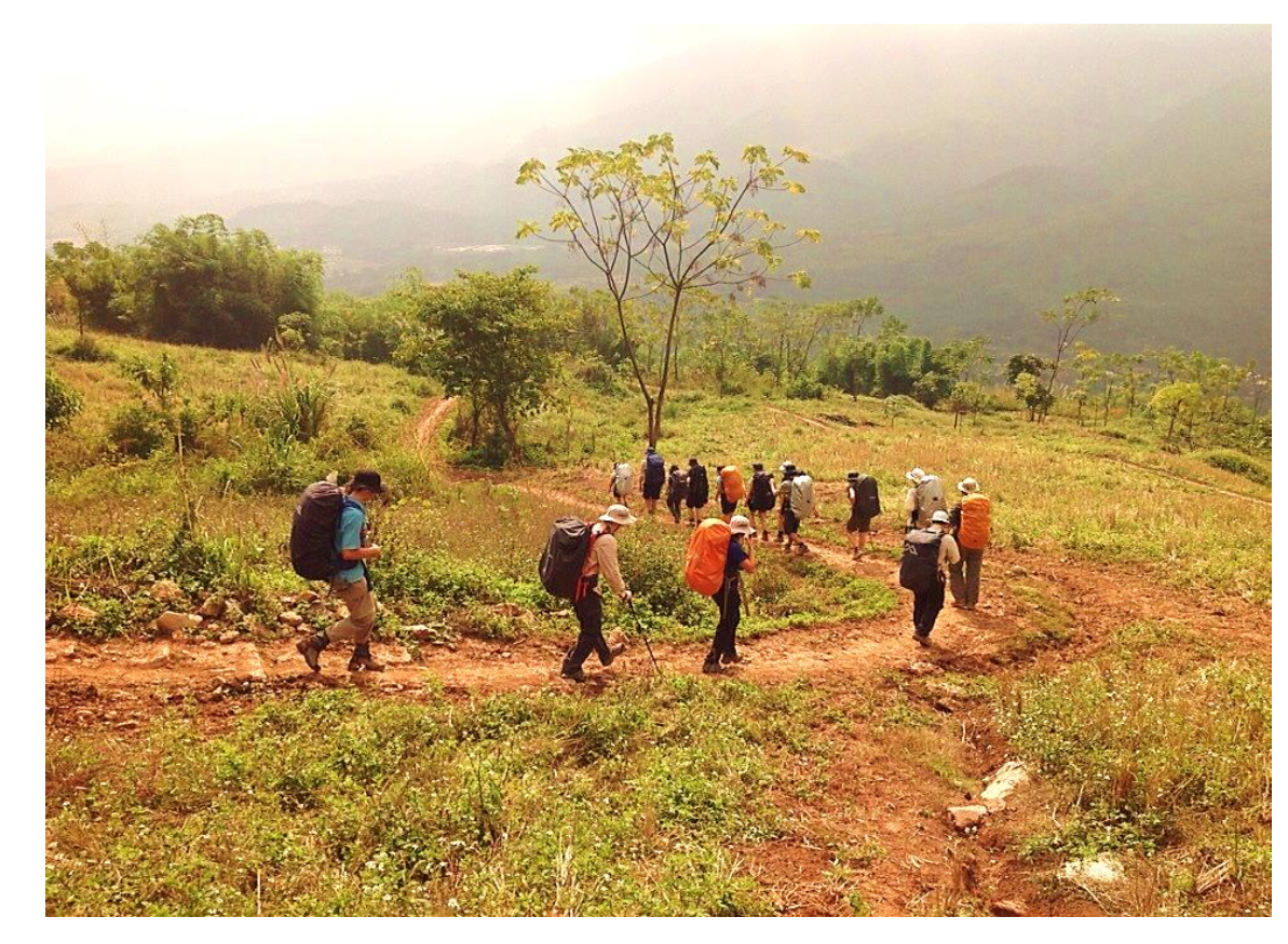 07 DAYS TREKKING TRIP FROM BAC HA – THONG NGUYEN