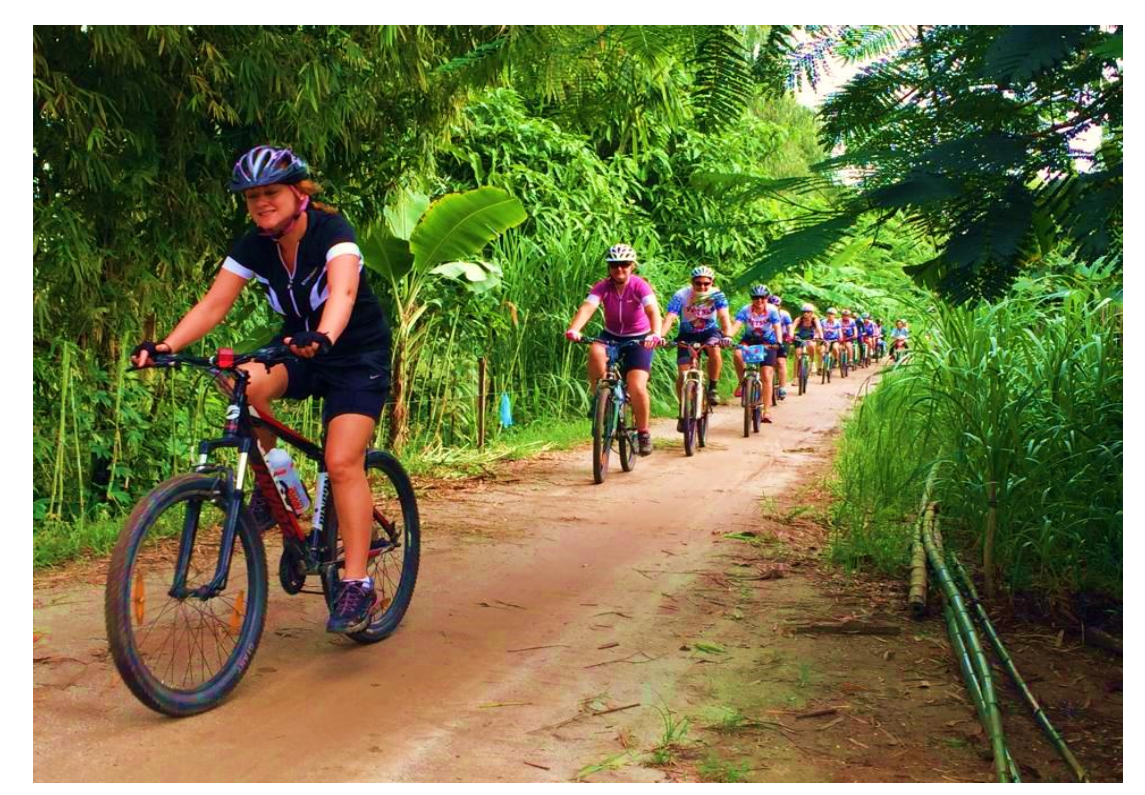 15 DAYS – CAMBODIA & VIETNAM BICYCLE HOLIDAY