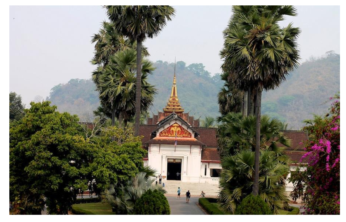 10 DAYS -  LAOS ECO TOURS