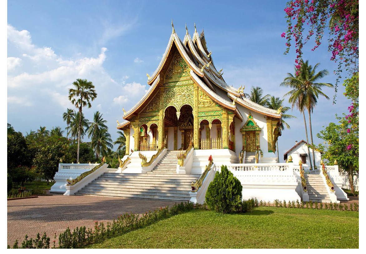 16 DAYS - EXPLORE LAOS GEM TREASURE