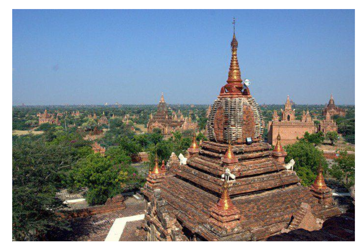 18 DAYS –MYANMAR ADVENTURE CYCLE TOURS