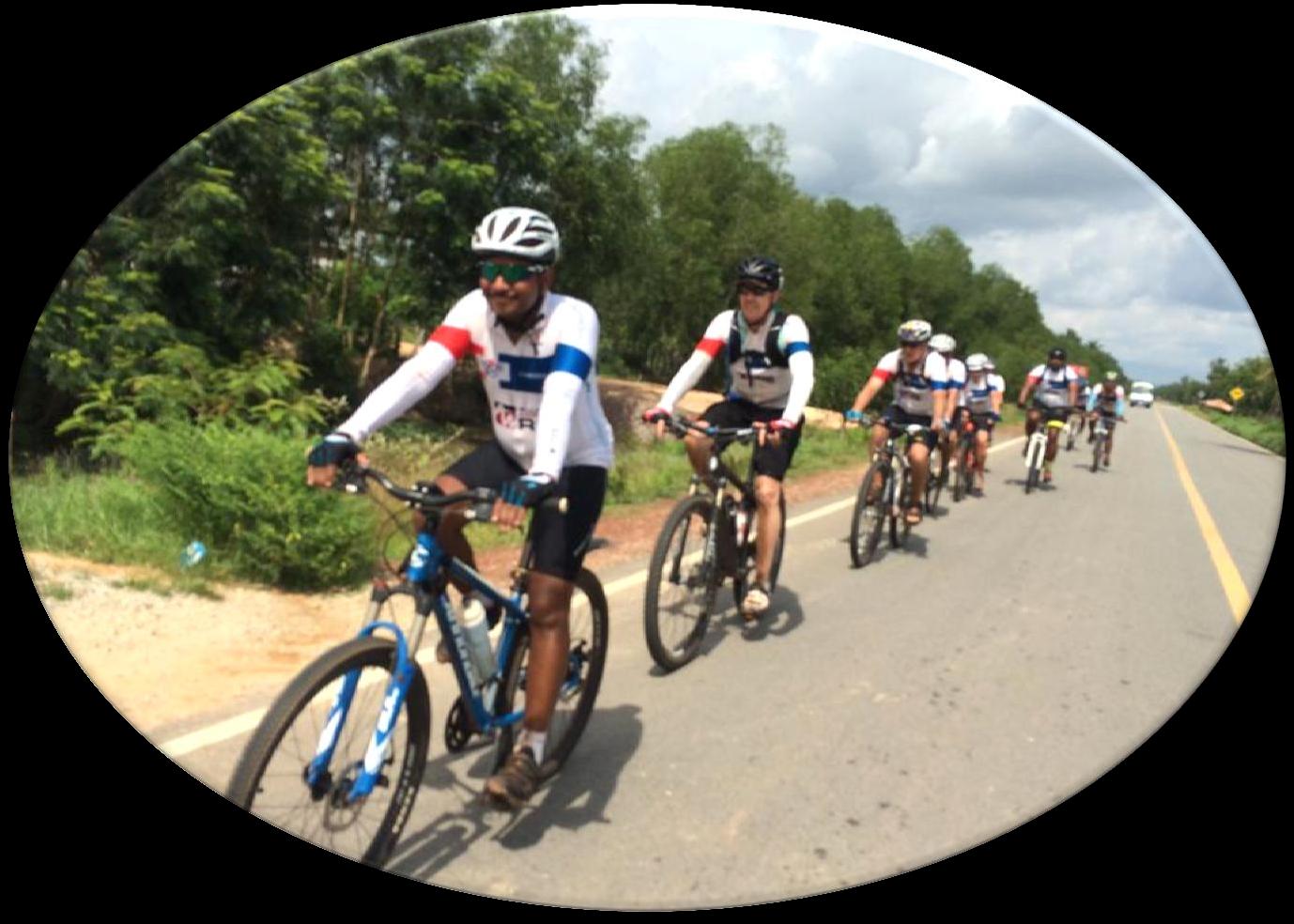 17 DAYS VIETNAM - CYCLING THROUGH VIETNAM