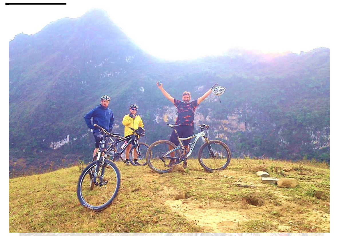 10 DAYS HANOI – HA GIANG CYCLING ADVENTURE TOURS
