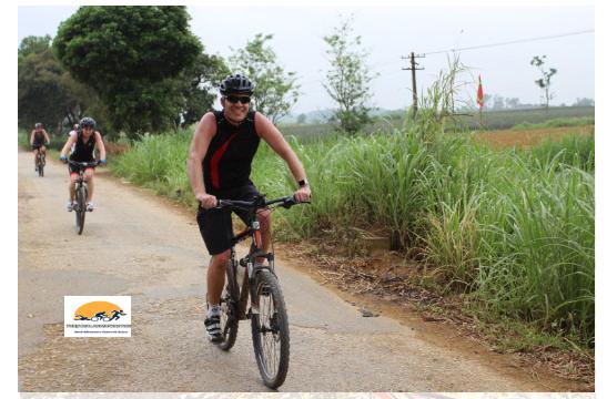 03 DAYS- MAI CHAU TRAIL CYCLING TOUR