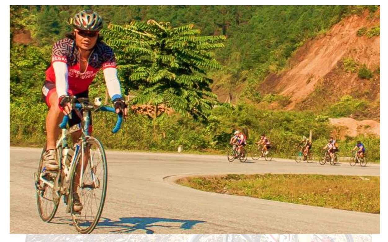 15 DAYS – RIDE ON HOCHI MINH TRAIL
