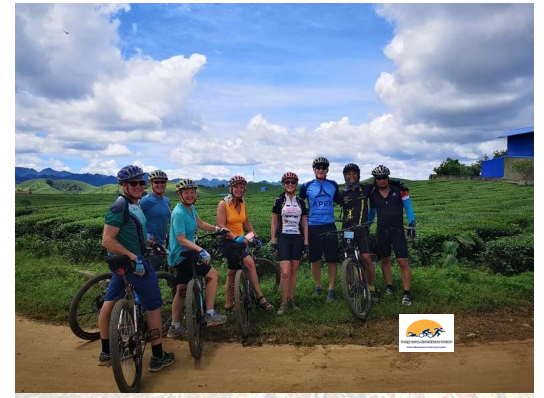 03 DAYS CYCLING EXPERIENCE IN NGOC SON  NGO LUONG – PHU LUONG NATURE RESERVE