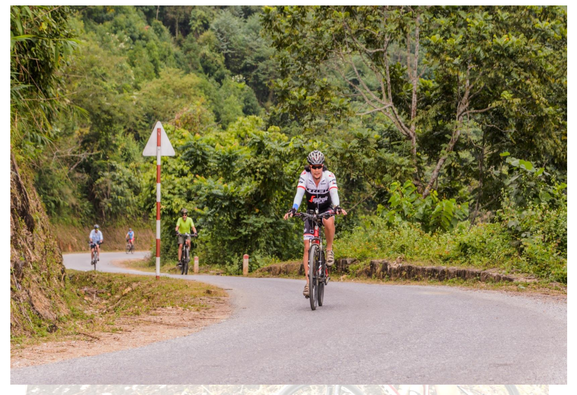 15 DAYS - VIETNAM - NORTHWEST CYCLING ADVENTURE TOURS