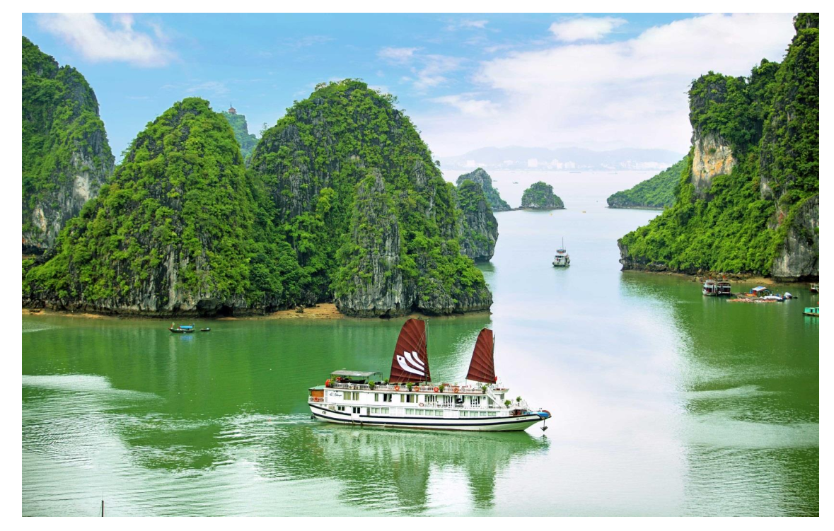 10 DAYS -SEDUCTIVE HANOI – SAPA -  NINHBINH  – HALONG BAY