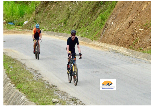 15 DAYS - BEST HANOI – LUANG PRABANG MOUNTAIN BIKE  TOURS