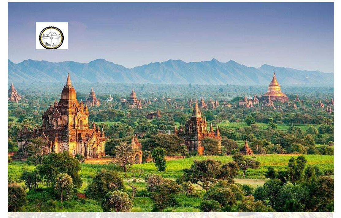 15 DAYS -  ENCHANTING MYANMAR BICYCLE HOLIDAY
