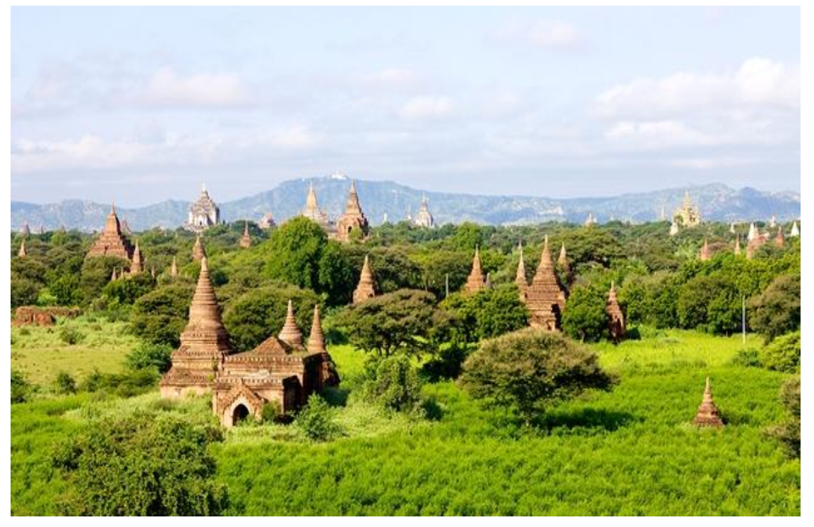 14 DAYS – BEST INDOCHINA HERITAGE TOURS