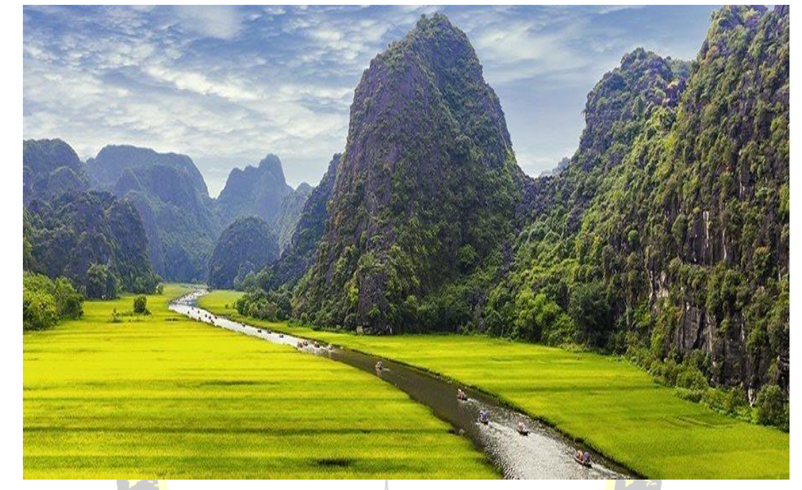15 DAYS VIETNAM GORGEOUS  MULTI ADVENTURE TOURS