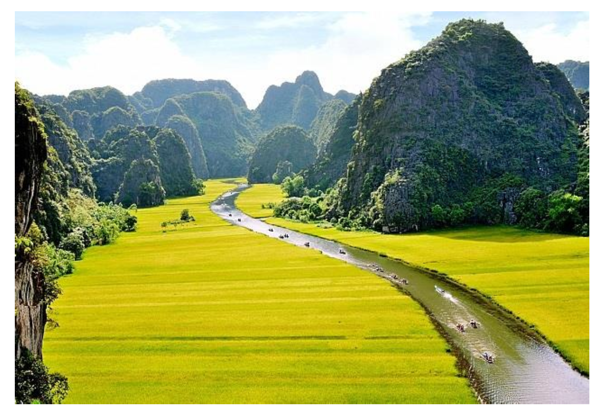 21 DAYS –VIETNAM FASCINATING FAMILY HOLIDAY