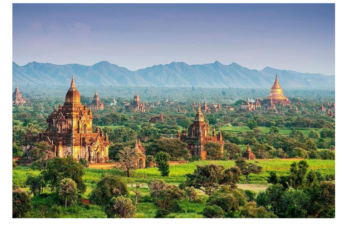 17 DAYS – MYANMAR'S COLORFUL HILL TRIBES TRIP
