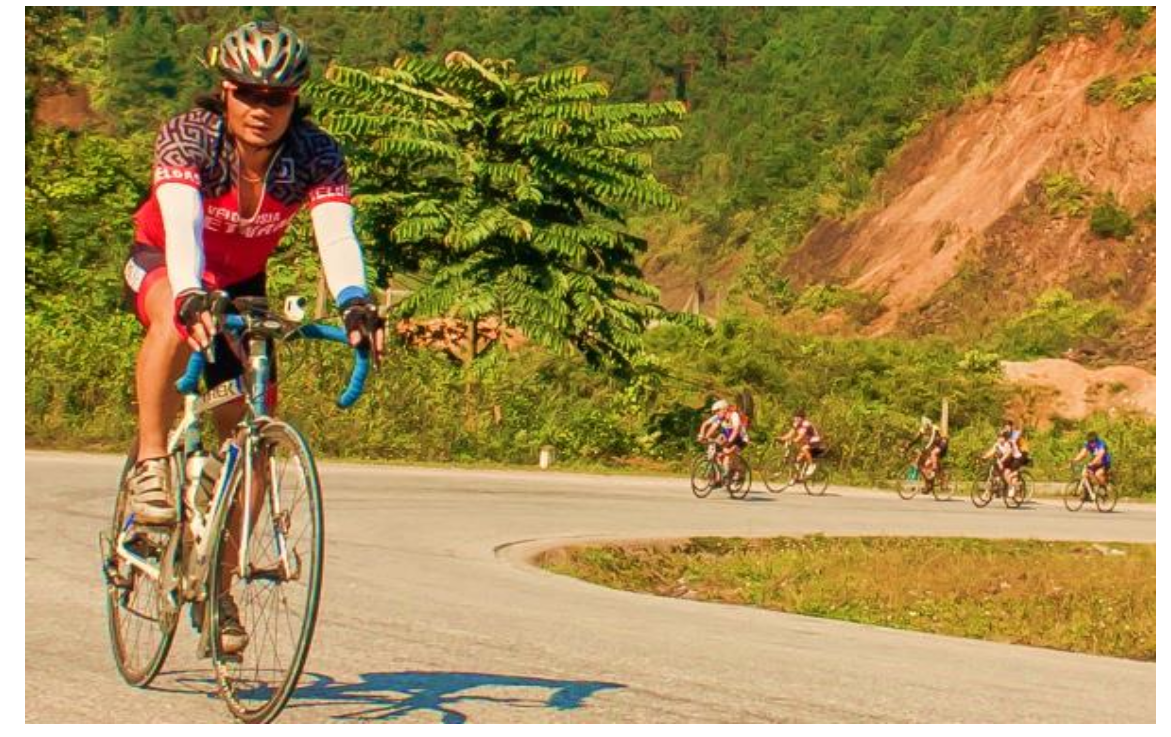 09 DAYS - VIETNAM - NORTHWEST CYCLING ADVENTURE TOURS