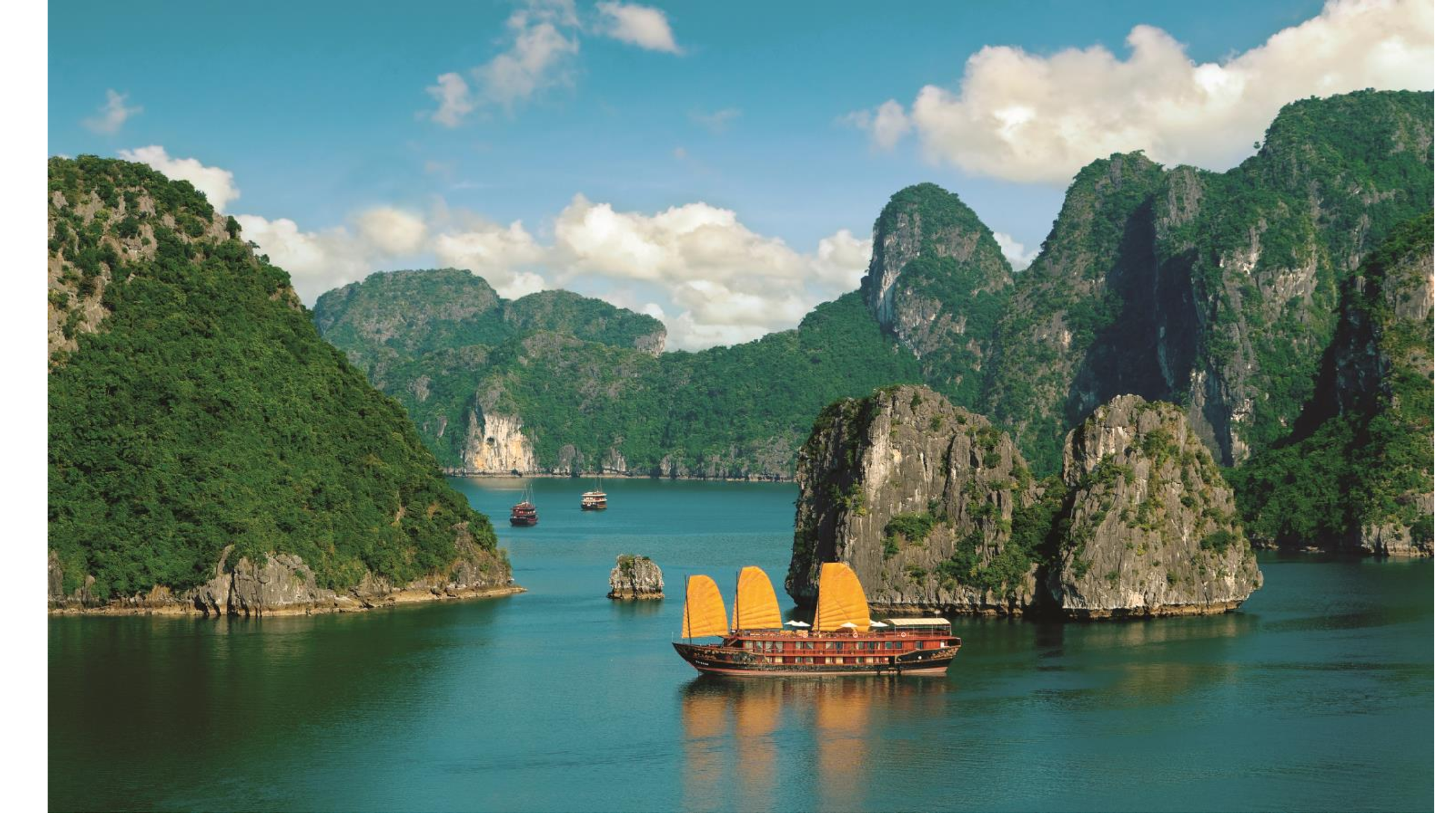 03 DAYS -HALONG CYCLING TOURS