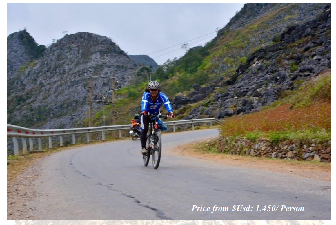 09 DAYS – INCREDIBLE NORTHEAST CYCLING TOURS