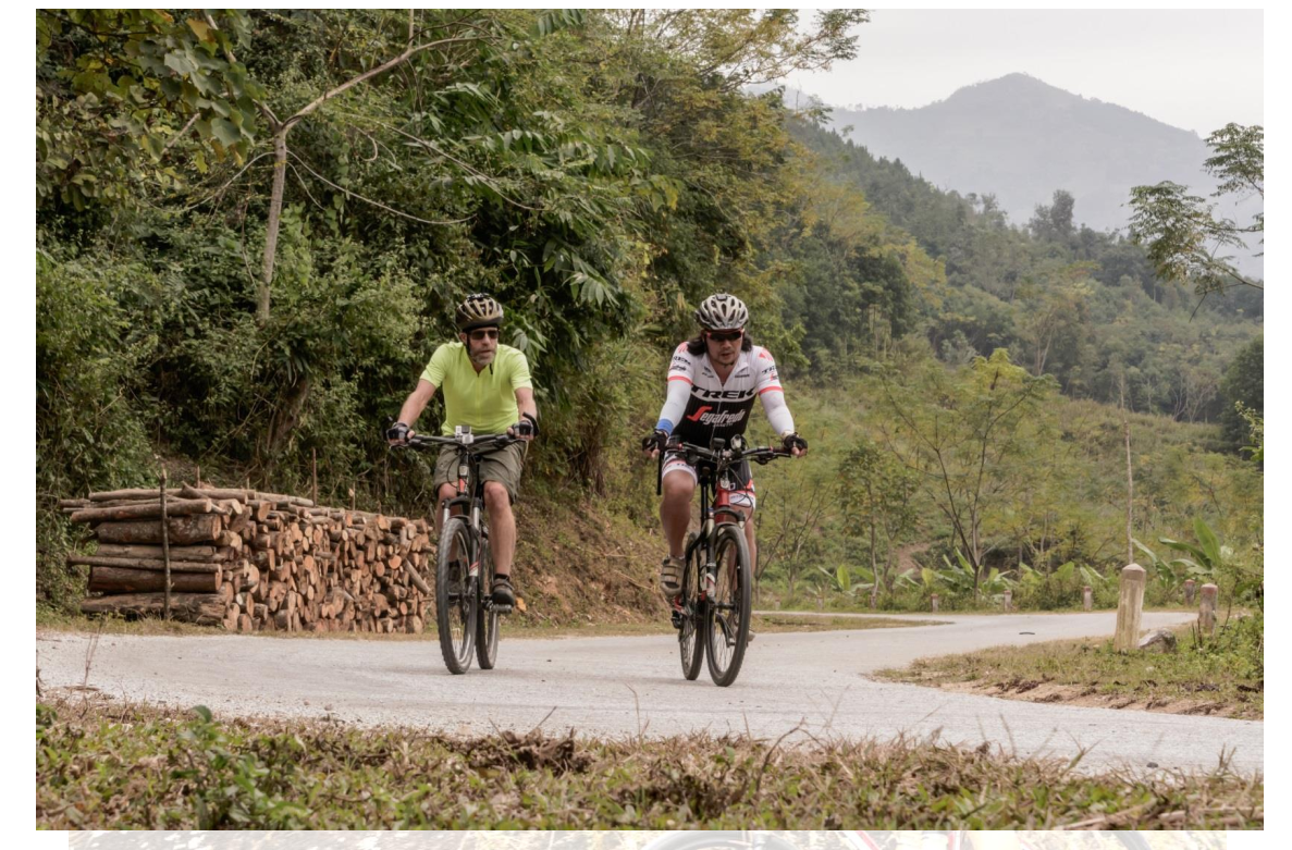 14 DAYS – VIETNAM NORTH WEST CYCLING TRIP 2018