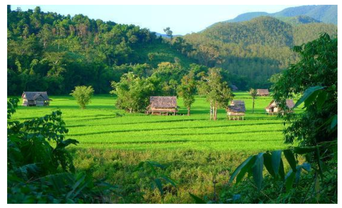 13 DAYS - CHARMING ESCAPE IN LAOS