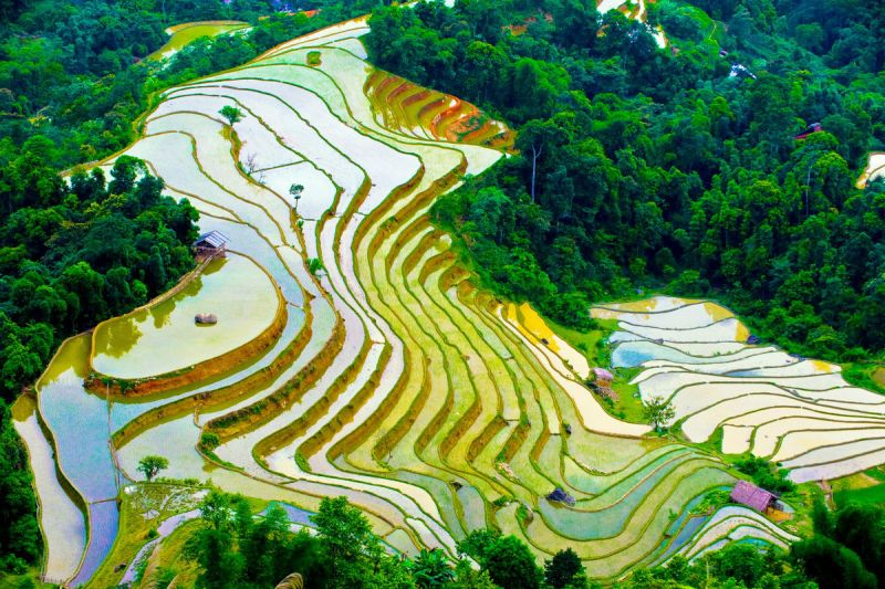 15 DAYS - VIETNAM FASCINATING MULTI ADVENTURE TOURS