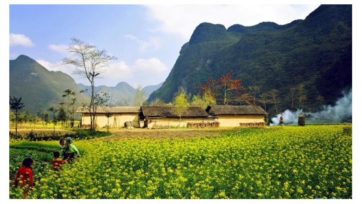 05 DAYS – EXPLORE REMOTE HILL TRIBES  - HAGIANG-  HOANGSUPHI