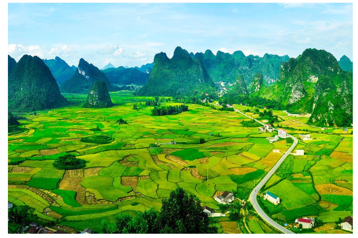 07 DAYS – EXPLORING MAGNIFICENT NORTHEAST VIETNAM
