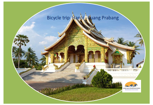 13 DAYS - HANOI – LUANG PRABANG MOUNTAIN BIKE  TOURS