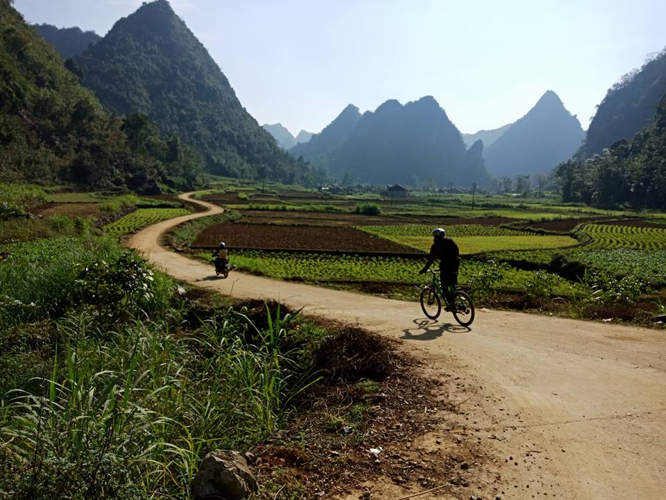 9 DAYS - DA LAT - PLEIKU - HOI AN CYCLE TOURS