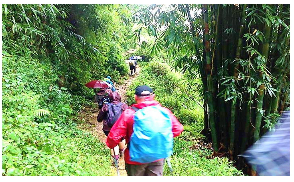 04 DAYS TREKKING EXPERIENCE IN SAPA  VALLEY