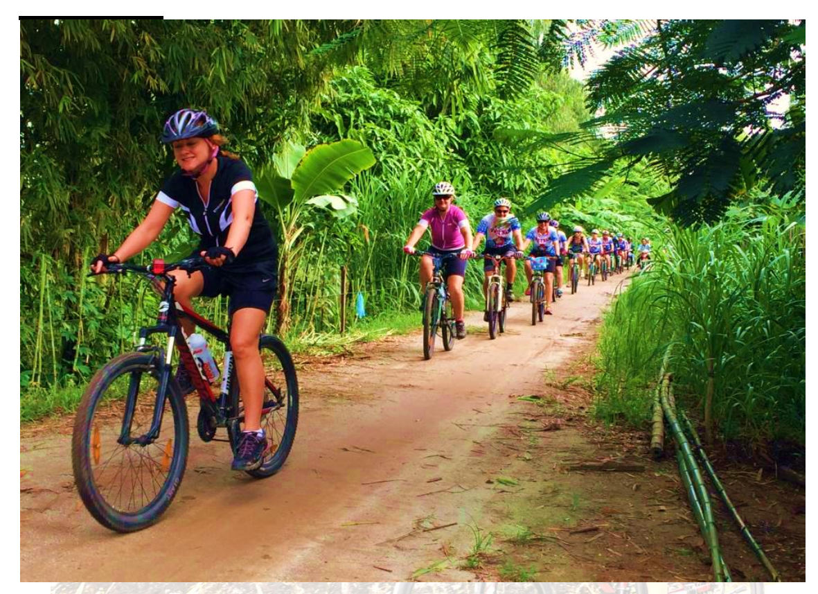 15 DAYS VIETNAM VETERAN CYCLING EXPEDITION TOURS