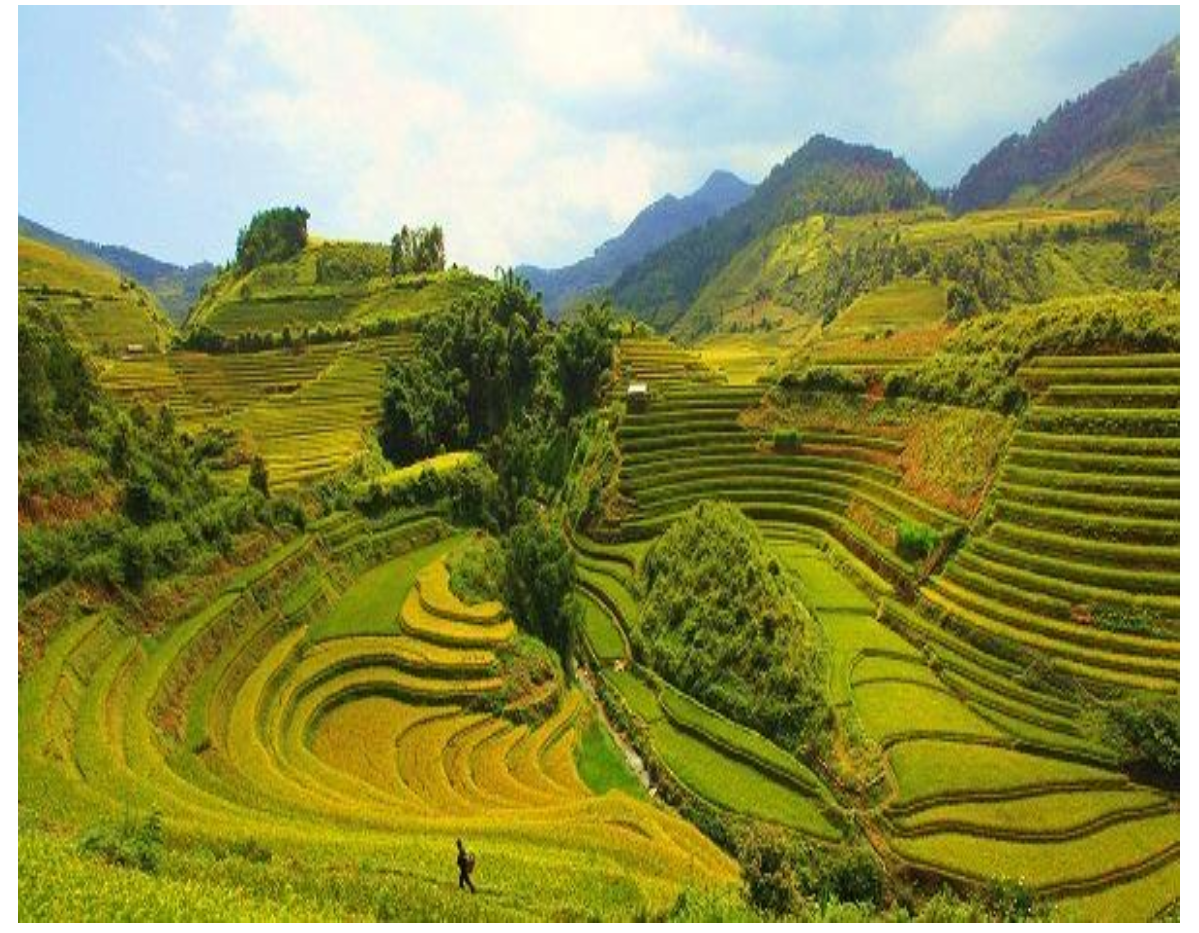 7 DAYS – FASCINATING HANOI – SAPA HILL TRIBE –  HALONG BAY