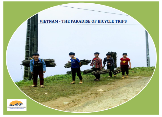 15 DAYS  VIETNAM'S TIMELESS BEAUTY BICYCLE HOLIDAY