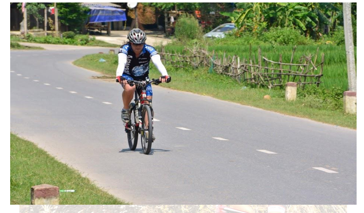 15 DAYS BEST MOUNTAIN BIKE TOURS IN THE  NORTH VIETNAM