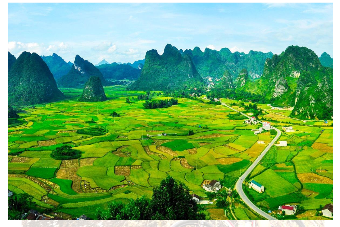 15 DAYS BEST BICYCLE TOURS IN FAR NORTH VIETNAM