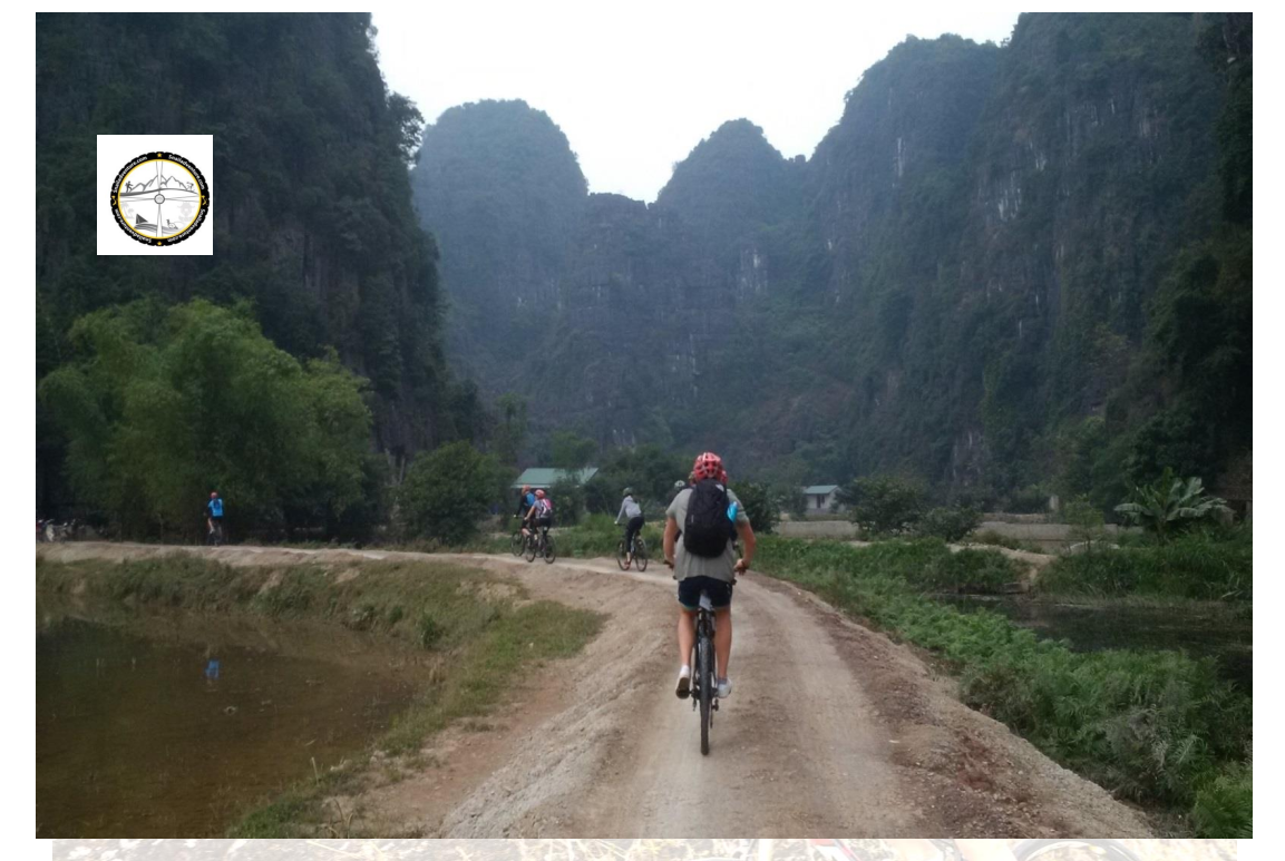 15 DAYS – CYCLING FROM SAPA – HOI AN