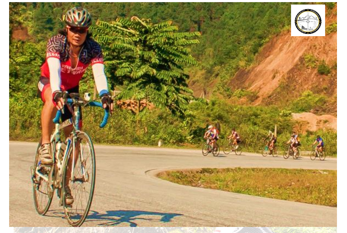 15 DAYS HANOI - HOI AN BICYCLE TRIPS: BICYCLE TOURS IN HOCHIMINH TRAIL