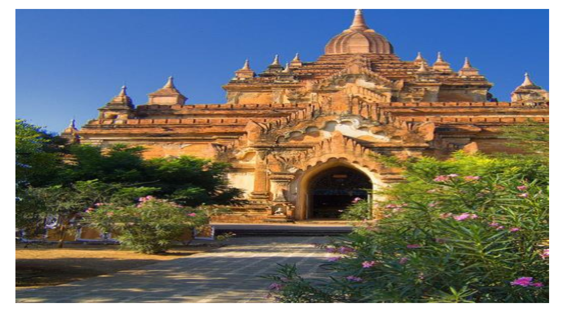 5 DAYS – MYANMAR HIGHLIGHT HOLIDAY