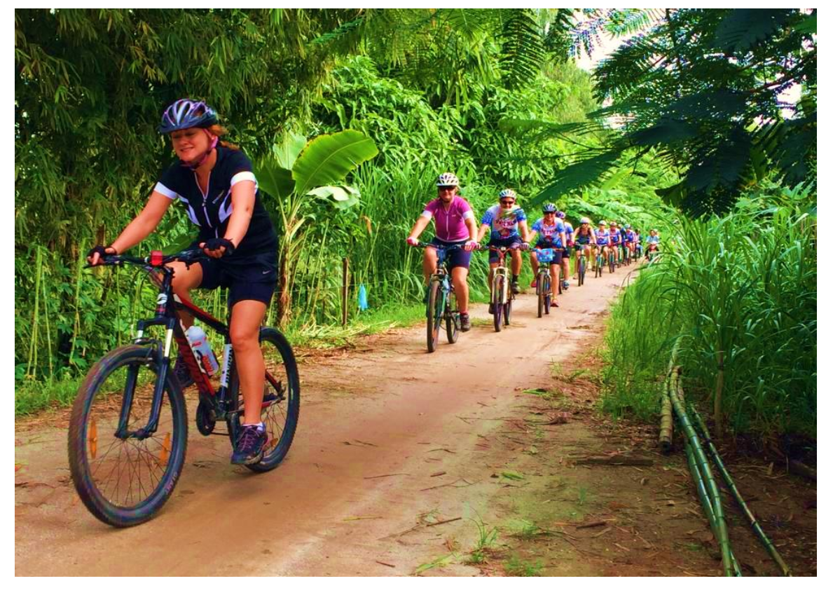 10 DAYS VIETNAM AMAZING CYCLING TRIP FROM HOI AN