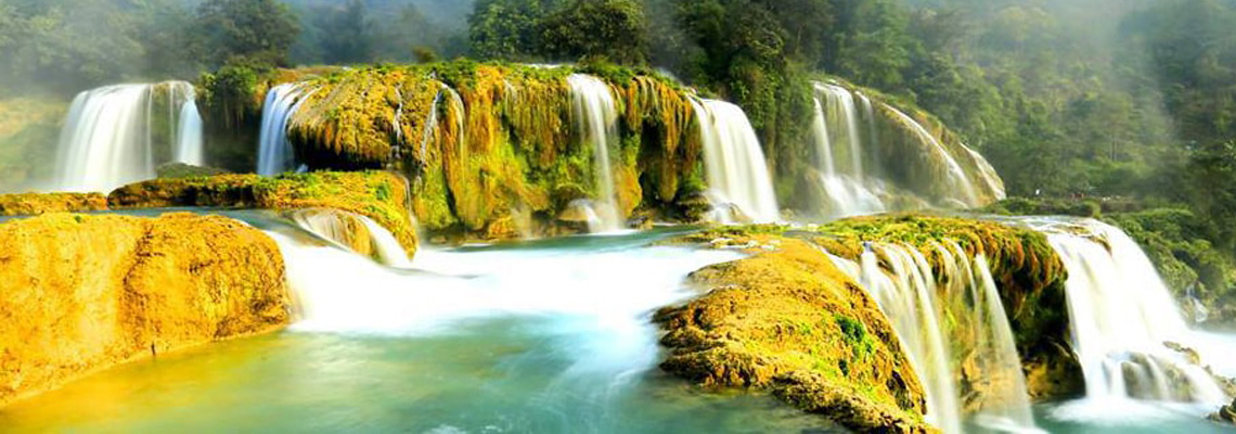 VIET NAM BRILLIANT CYCLIGN TOURS