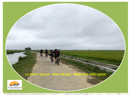 14 DAYS – EXPERIENCE VIETNAM FASCINATING LAND FROM CENTRAL TO COAST
